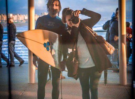 Il surf è uno stile di vita.
