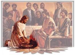 "Non giovedì santo,ma giovedì uomo. – Not an holy Thursday, but a ""man"" Thursday."