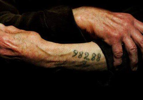 Uffa nonno!!! (Giornata della Memoria)