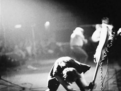 Chitarre rock