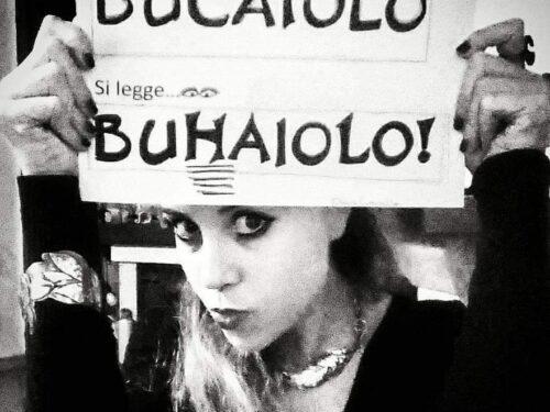 Bucaiolo-Etimologie e riflessioni